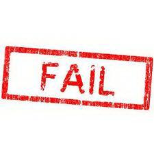 Najczęstsze błędy na stronach internetowych
