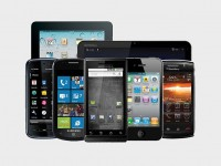 Urządzenia mobilne opanowują Internet