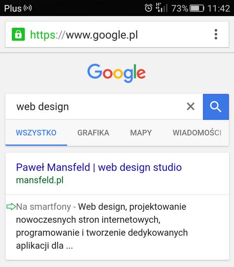 responsive web design studio