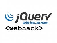 Wstrzykiwanie jQuery w przeglądarce