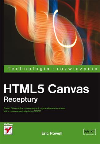 HTML5 Canvas książka