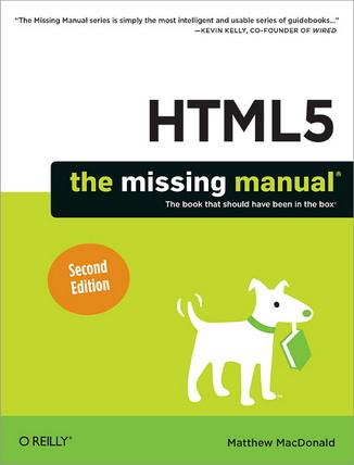 HTML5 książka