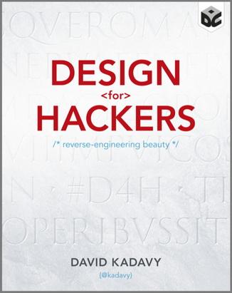 Design dla hakerów książka