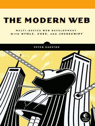 Modern Web książka