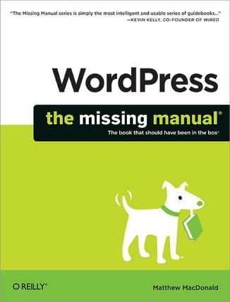 WordPress książka
