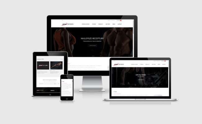 GNS Responsive