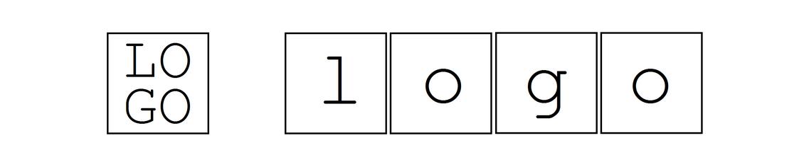 logo proporcje