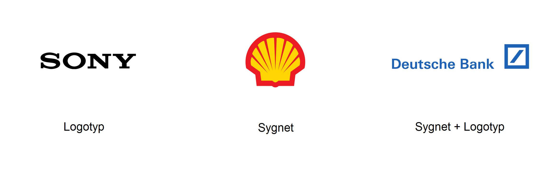 logo sygnet logotyp